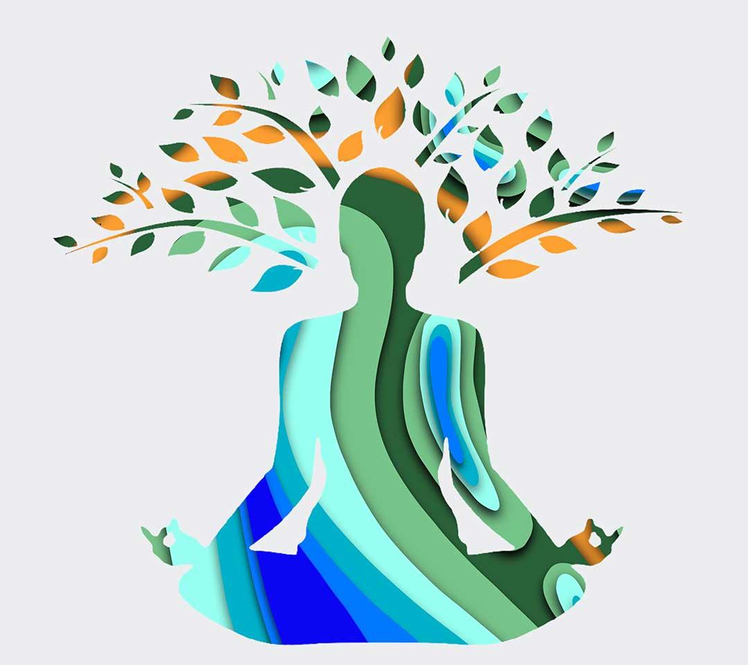 Sesshin Armentarola 2020 yoga integrale meditazione no mindfulness dolomiti location esclusiva