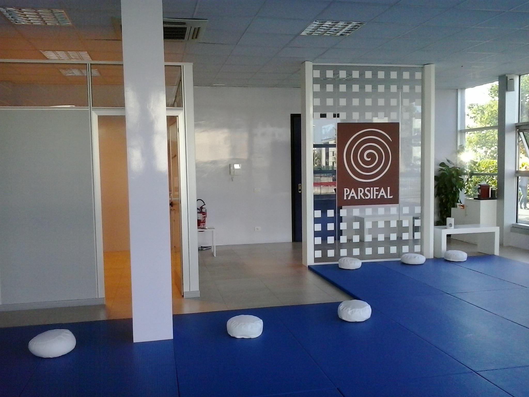 Studio di parsifal yoga academy Crema