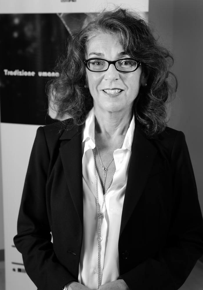 Manuela Arisi istruttore di Yoga Integrale di Parsifal Yoga Academy